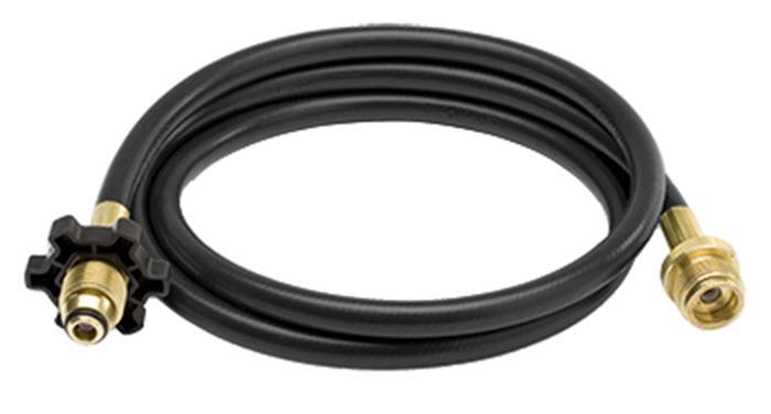 LP gas hose