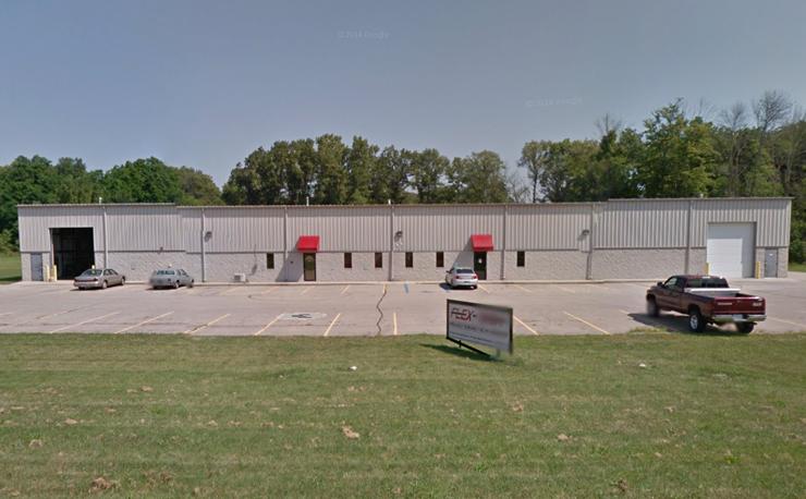 Goshen Indiana facility