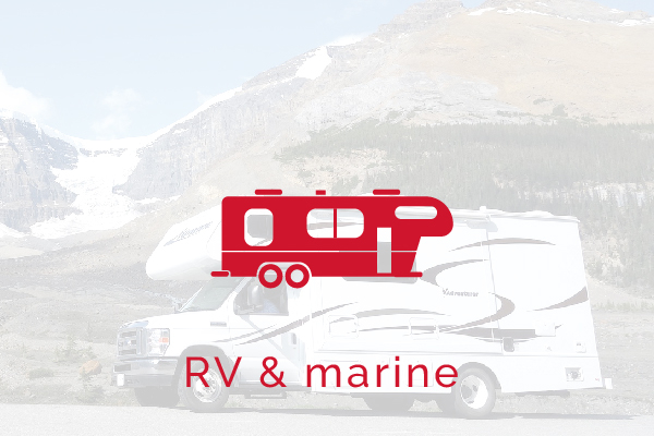 RV and Marine