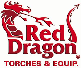 Red Dragon company logo